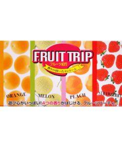 Fruit-Trip-Mix-雜果口味乳膠安全套-12片裝-product-image-1