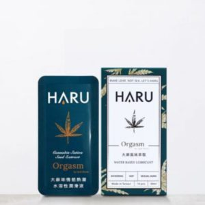 HARU-Pocket-拋棄式大麻情慾香氛熱感潤滑液-3ml-product-image-1