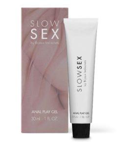Bijoux Indiscrets SLOW SEX -Anal-play-Gel-4